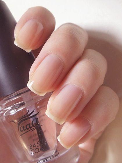 Kurzes Quadrat Diy Nagel Long Natural Nails Natural Nails Luxury Nails