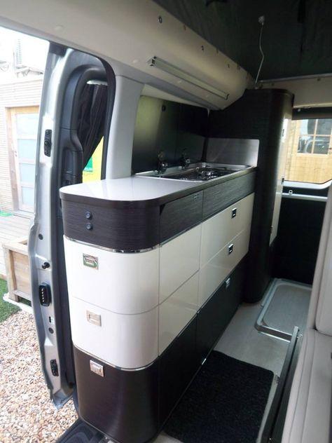 Car Light Kit Interior 12V volt White 30 LED LWB Van Sprinter Ducato NB