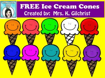 Free Frozen Food Clipart in AI, SVG, EPS or PSD