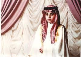 سمو الامير طلال بن سلطان آل سعود Festival Captain Hat Fashion Women