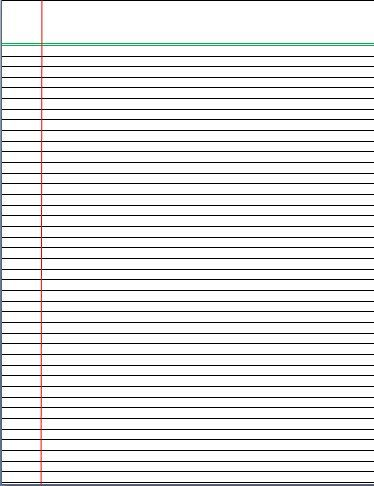 Printable College Ruled Paper Check More At Https Nationalgriefawarenessday Com 39396 Printable Notebook Paper Template Writing Paper Template Paper Template