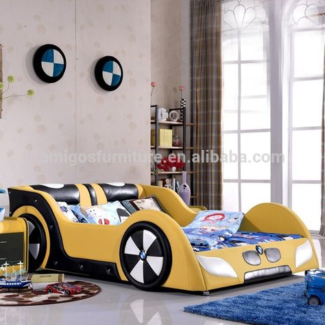 source racing car style kid beds adult children car bed prices on m rh pinterest com