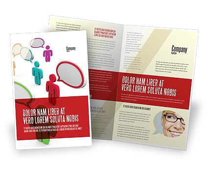 35 Best Retro Brochure Templates Download Free \ Premium - retro brochure template
