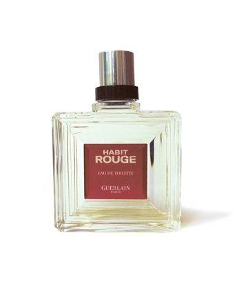 Guerlain Habit Rouge Eau De Toilette Beauty Cosmetics Bloomingdale S Niche Perfume Perfume Guerlain