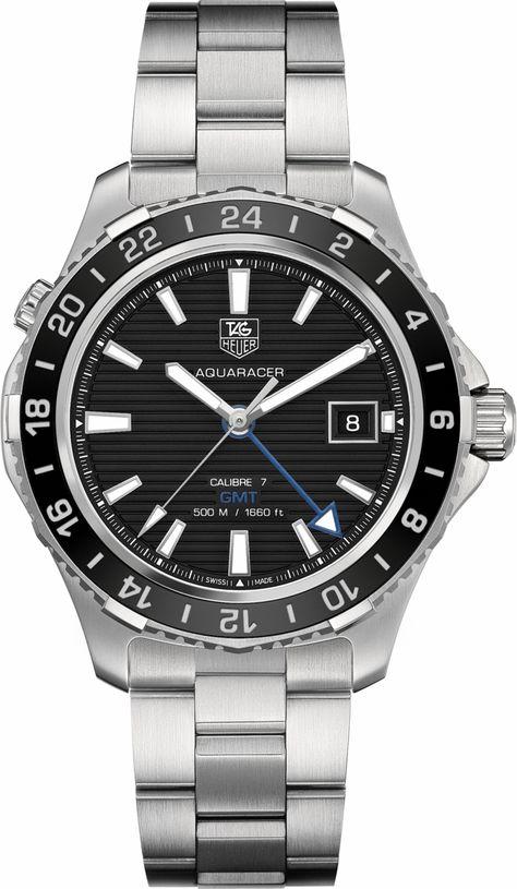 WAK211A.BA0830 Tag Heuer Aquaracer