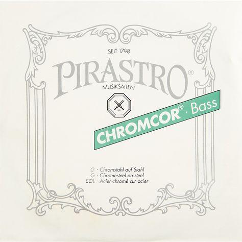 Pirastro Chromcor Cello D String 3//4-1//2  Medium