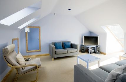 Loft Conversion Where Do I Start Living Room Decor Gray Loft Conversion Cost Home