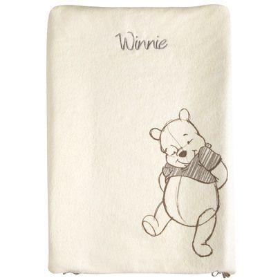 Winnie New Matelas A Langer Housse Beige De Disney Baby
