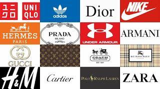 أغلى 10 علامات وماركات عالمية للملابس في العالم Brand Clothes International Brands