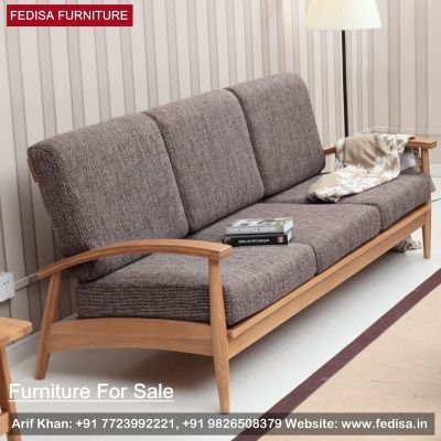 Wooden Sofa Set: sofa set price in india, Buy Sofa Set ...