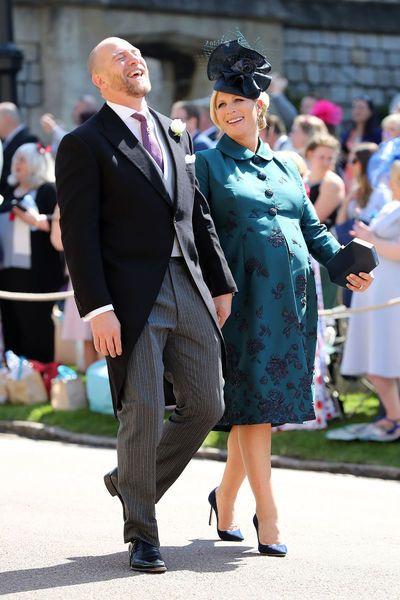 Hochzeitsgaste Meghan Und Harry Das Trugen Die Promis Zur Royal Wedding Konigliche Hochzeit Royale Hochzeiten Konigliche Familie