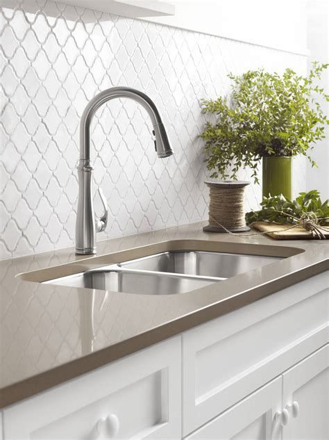 Awesome Kitchen Sink Ideas Modern Cool And Corner Kitchen Sink Design Kitchen Sink Design Modern Kitchen Sinks Kitchen Faucet