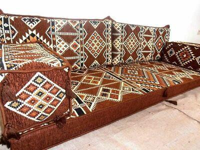 Advertisement Arabic Turkish Set Oriental Sofa Majlis Kilim