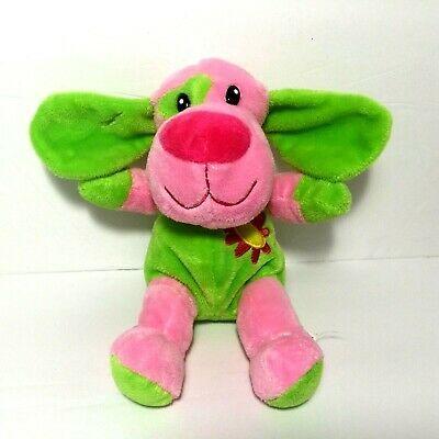 TychoTyke Bright Purple Soft Plush Stuffed Unicorn Kids Comfort and Play Toy
