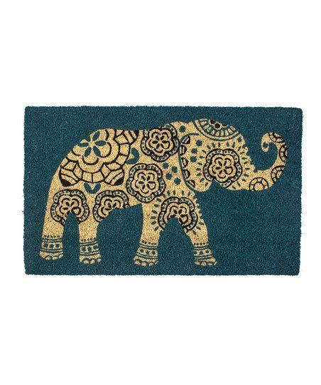 f366b4263a0c2b99b81103e166739359 - Better Homes And Gardens Global Elephant Shower Curtain