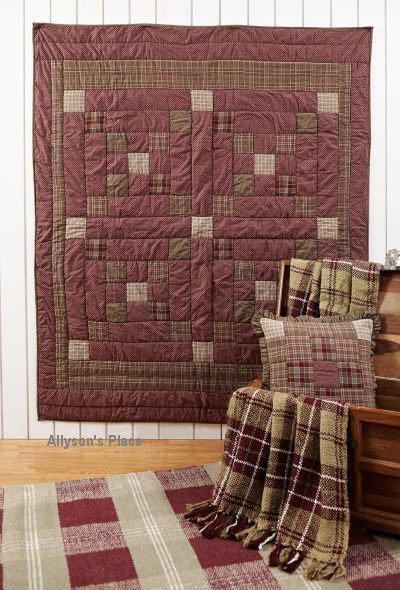 Country style quilts and home accessories lighting rugs country decor