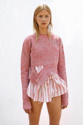Zoë Jordan Spring 2018 Ready-to-Wear Collection Photos - Vogue