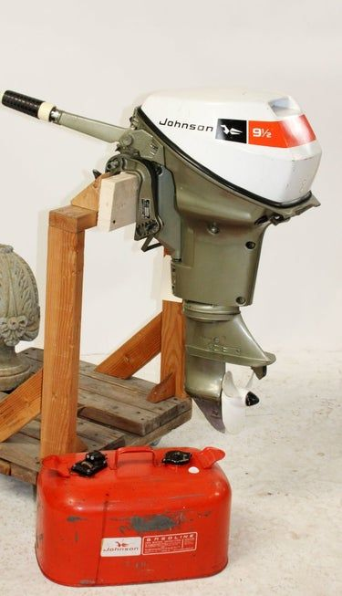 Johnson Seahorse 9 1 2outboard Motor Dec 05 2020 King Galleries In Ga Outboard Motors Kitchen Aid Mixer Kitchen Aid