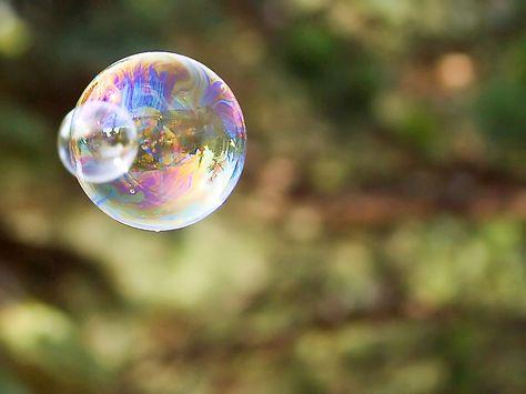 Von Abenteuern und Seifenblasen