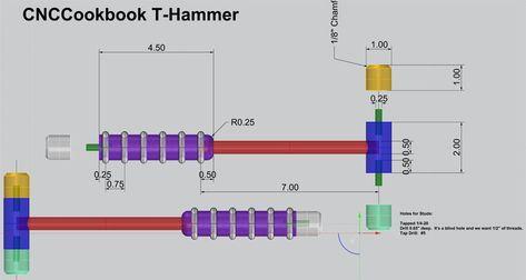 E-Z Burr Tool CRB0562-B Pack of 1 9/16 inch Carbide