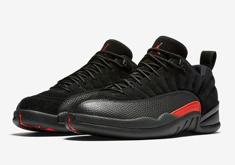 db785e55af5afc The Air Jordan 12 Low Max Orange (Style Code  543390-008) will release on  January 14th