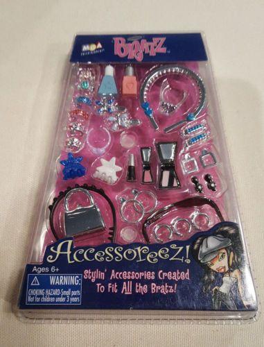 New Bratz Accessories Accessoreez Jewelry Sunglasses Fashion