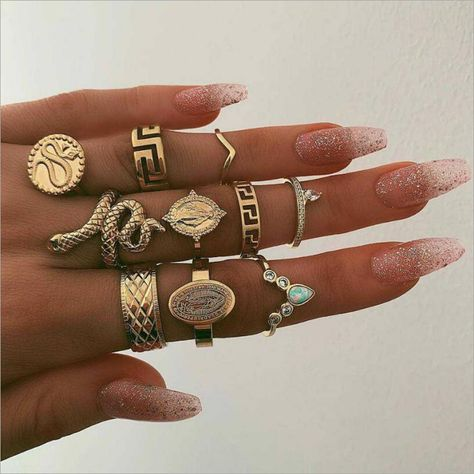 women rings wedding ring set womens rings jewelry punk snake ring natural stone statue Buddha bohemian 's ring anillos Cute Jewelry, Jewelry Box, Jewelry Rings, Jewelery, Vintage Jewelry, Jewelry Accessories, Fashion Accessories, Fashion Jewelry, Women Jewelry