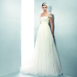 Wdding Dress - Abito da Sposa