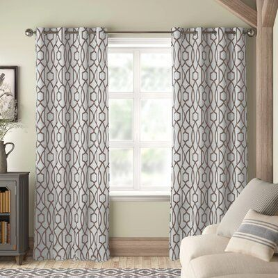 40+ Grey and taupe curtains inspirations