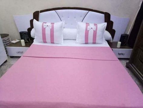 تفضلي شوفي أجمل الموديلات مفارش السرير 2020 عرايس 2020 موديلات افرشة سرير Luxury Bedspreads Bed Cover Design Bed Decor