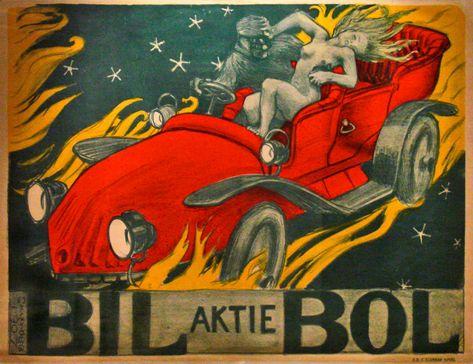 """ei myyntiveroa yksinoikeudella klassikko magictransistor: """" Askeli Gallen-Kallela. The Poster Bilbol ..."""