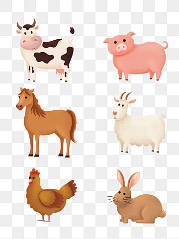 Silhuetas De Varios Animais De Fazenda Encantador Fazenda Animal Imagem Png E Psd Para Download Gratuito In 2021 Animal Silhouette Prints For Sale Vector Illustration Design
