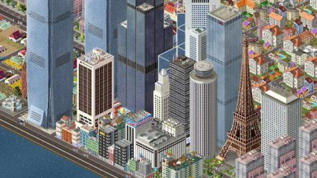 Theotown V1 8 27a Apk Mod For Android In 2020 City Building
