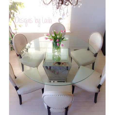 Borghese Dining Table Z Gallerie