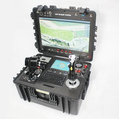 Wholesale New Drone Control System with 30KM Control