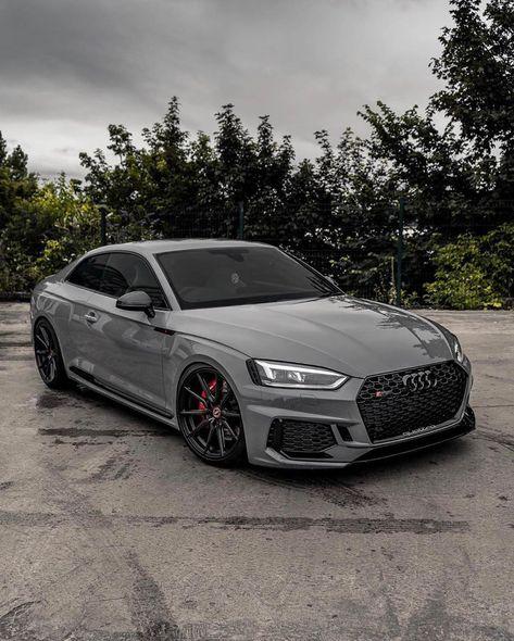 Audi Fancy Cars, Cool Cars, My Dream Car, Dream Cars, Audi Rs5, Audi Quattro, Lux Cars, Top Luxury Cars, Pretty Cars
