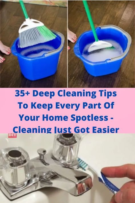 Homemade Cleaning Supplies, Diy Home Cleaning, Household Cleaning Tips, Cleaning Hacks, Diy Cleaning Products, Diy Hacks, Organizing Tips, Cleaning Master, Cleaning
