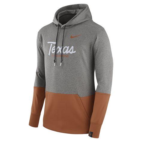 Nike Therma Fit Men's Pullover Hoodie