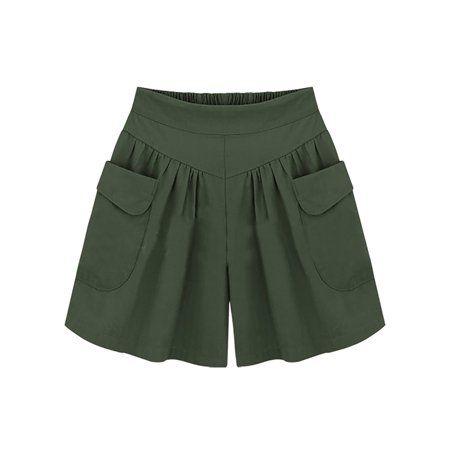 Ladies Short Dark Blue//Navy Tennis Pants Tennis Hort Casual Pants Womens Trousers
