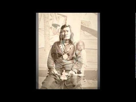 Ojibwe Prayer Song   TheLonelyBearCub·185 videos Subscribe 5,801 121,267   963    10 Like    About   Share   Add to      Uploaded on Mar ...