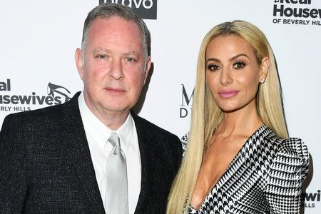 Rhobh A Rare Glance Into The Legal And Financial Woes Of Dorit And