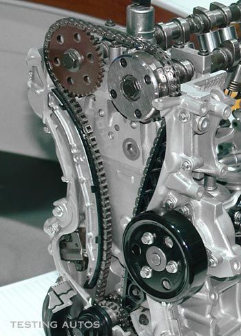 When does the timing chain need to be replaced? | Car