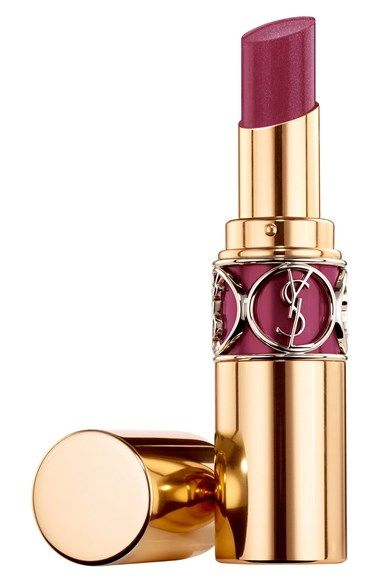 Beautiful YSL shade for the holidays http://rstyle.me/n/uisnrnyg6