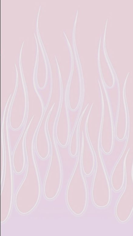 Super Light Pink Flames Baby Pink Aesthetic Color Vibe Pink Aesthetic Blush pink cute aesthetic wallpapers