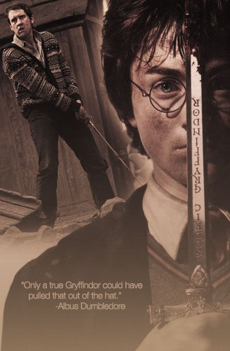 Year Two: Harry Potter and the Chamber of Secrets (2002); Year Seven: Harry Potter and the Deathly Hallows (2010-2011).