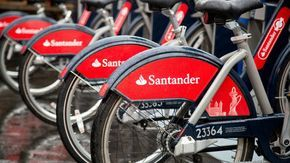 London Cycle Hire Scheme London London Transport Cycling