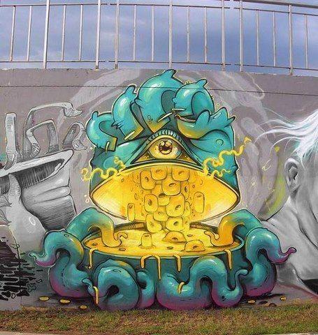 Artist: Erase Bulgaria