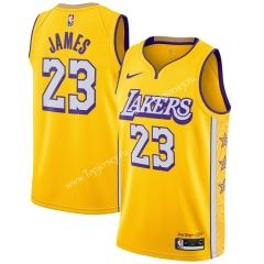 Los Angeles Lakers Nba Jersey Lebron James Los Angeles Lakers