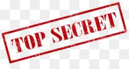 Top Secret Logo Facebook Youtube Banners Logo Background