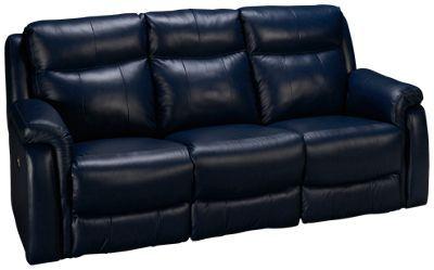Southern Motion Uptown Southern Motion Uptown Leather Power Sofa Recliner With Power Tilt Headrest Jordan S Furniture Southern Motion Blue Leather Sofa Sofa